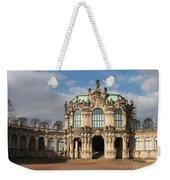 Zwinger - Dresden - Germany Weekender Tote Bag