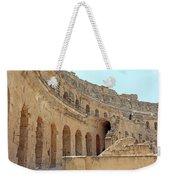 Amphitheatre Weekender Tote Bag