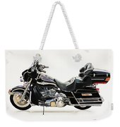 2003 Harley Davidson Weekender Tote Bag