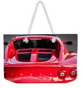 2006 Lotus Elise -0046c Weekender Tote Bag
