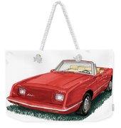 2006 Studebaker Avanti Weekender Tote Bag