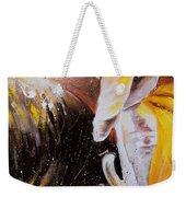 2010 Toro Acrylics 03 Weekender Tote Bag
