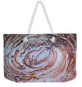 2012-amber Weekender Tote Bag