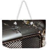 2012 Bentley Mulsanne Weekender Tote Bag