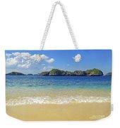 2013 12 17 03 100 A Islands Weekender Tote Bag
