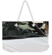 2013 Canadian International Autoshow Weekender Tote Bag