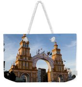 2013 Gateway To Feria De La Seville Weekender Tote Bag