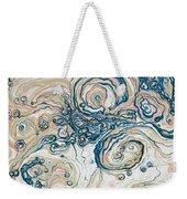 2013-sands Weekender Tote Bag