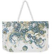 2013-santorini Weekender Tote Bag
