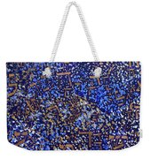 2014 32 Starry Shema Weekender Tote Bag