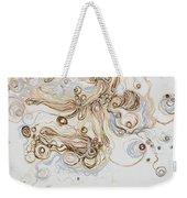 2014_divergent Weekender Tote Bag