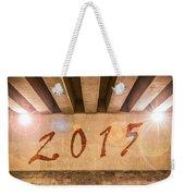 2015 Weekender Tote Bag