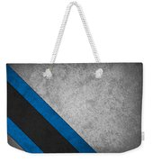 Carolina Panthers Weekender Tote Bag