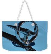 Half Moon Bay Hs Show Weekender Tote Bag