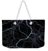 Neurons Weekender Tote Bag