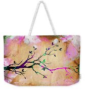 Tree Branch Collection Weekender Tote Bag