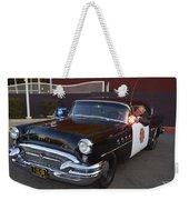 2150 To Headquarters Weekender Tote Bag
