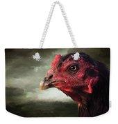 22. Game Hen Weekender Tote Bag