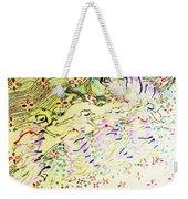 Wise Virgins Weekender Tote Bag by Gloria Ssali