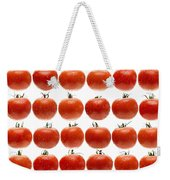 24 Tomatoes Weekender Tote Bag