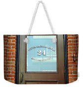 24 Yawkey Way Weekender Tote Bag