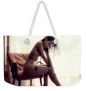 Silvia Weekender Tote Bag