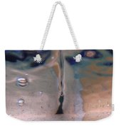 Australia - Underwater Air Bubbles Weekender Tote Bag