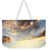 Bright Sky  Weekender Tote Bag