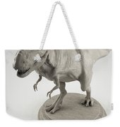 Dinosaur Tyrannosaurus Weekender Tote Bag