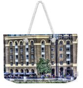 Hays Galleria London Weekender Tote Bag