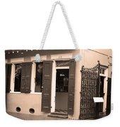 New Orleans - Bourbon Street 28 Weekender Tote Bag