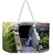 Views Of Dubrovnik Croatia Weekender Tote Bag