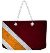 Washington Redskins Weekender Tote Bag