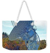 26 West Antenna At Pari Weekender Tote Bag