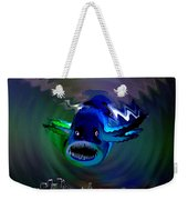 278 -   The Custodian Of Atlantis Weekender Tote Bag