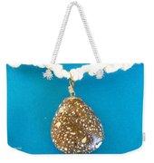 Aphrodite Urania Necklace Weekender Tote Bag