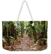 Jungle 12 Weekender Tote Bag