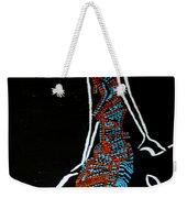 Dinka Lady - South Sudan Weekender Tote Bag