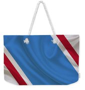Houston Oilers Weekender Tote Bag
