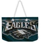 Philadelphia Eagles Weekender Tote Bag