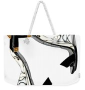 Shoe Love Weekender Tote Bag