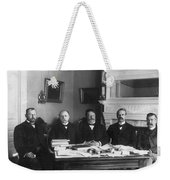 2nd Philippine Commission Weekender Tote Bag