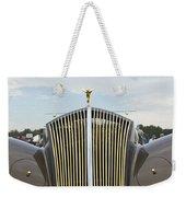 1937 47 Rolls Royce Weekender Tote Bag