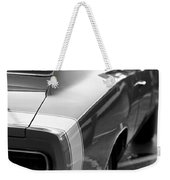1969 Dodge Charger Weekender Tote Bag