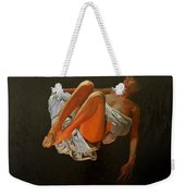 3 30 Am Weekender Tote Bag
