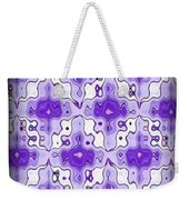 Abstract 120 Weekender Tote Bag