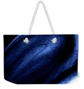 Abstract 38 Weekender Tote Bag by J D Owen