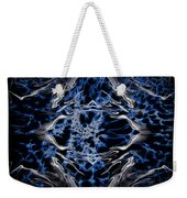 Abstract 97 Weekender Tote Bag