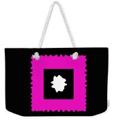 Abstract Art Collection Weekender Tote Bag