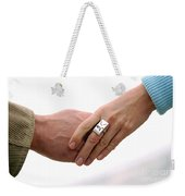 Always Together Weekender Tote Bag